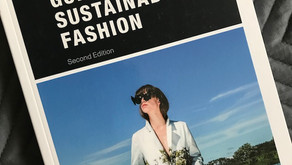 2nd Edition of 'A Practical Guide to Sustainable Fashion'