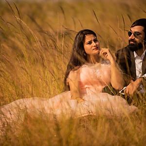 Rahul & Apurva