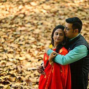 Deepak & Namrata