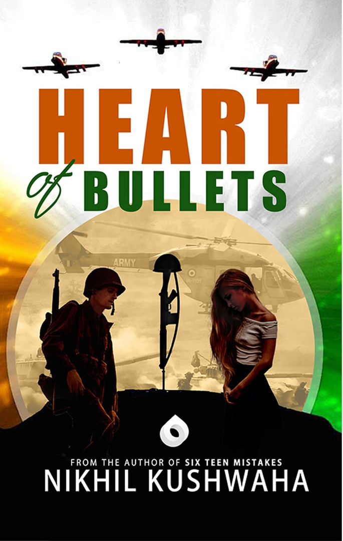 Heart of Bullets