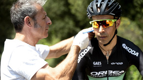 Análisis, control y consecución de objetivos con la ayuda de los KPI del ciclista