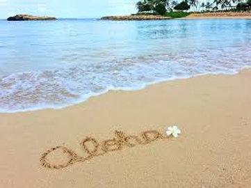 Hawaii Lover Sampler