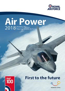 RAF Air Power 2018
