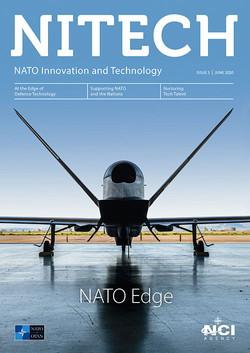 NITECH issue 3 – NCI Agency publication