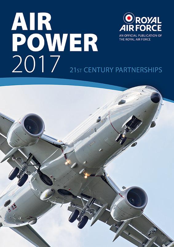 RAF Air Power 2017