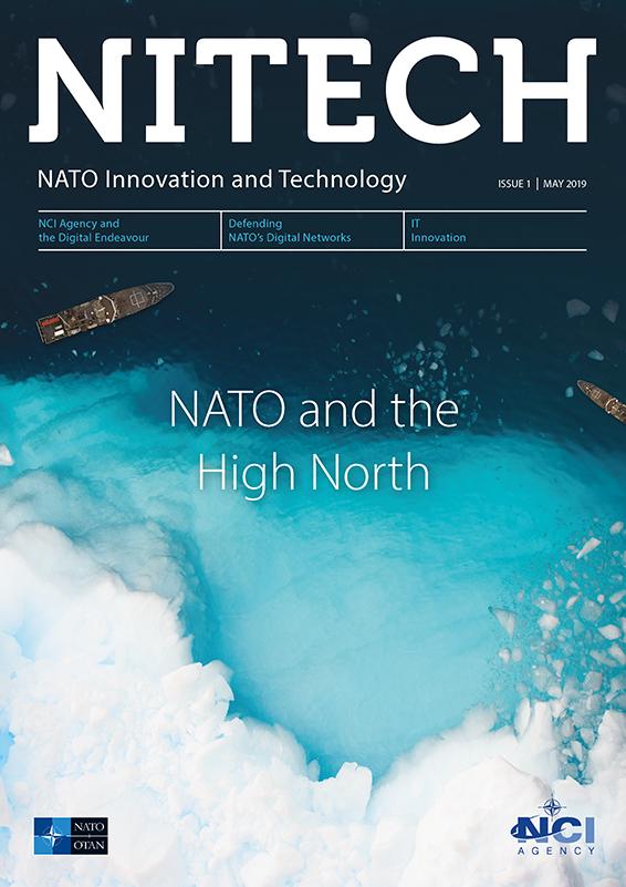 NITECH – NCI Agency publication