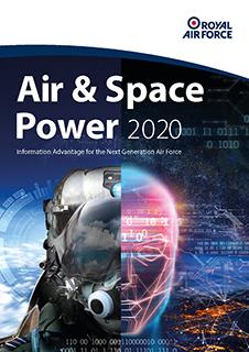 RAF Air & Space Power 2020