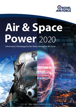 RAF Air & Space Power 2020