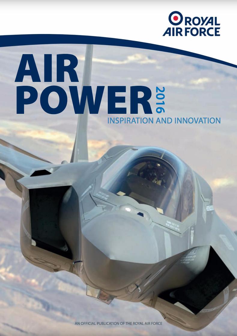 RAF Air Power 2016