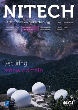 NITECH issue 4 – NCI Agency publication