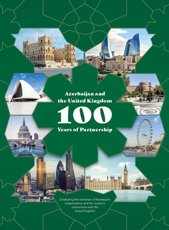 Azerbaijan and the UK: 100 years