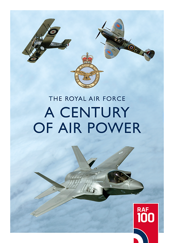 The Royal Air Force: A Century of Ai