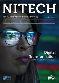 NITECH issue 2 – NCI Agency publication