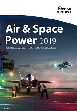 RAF Air & Space Power 2019