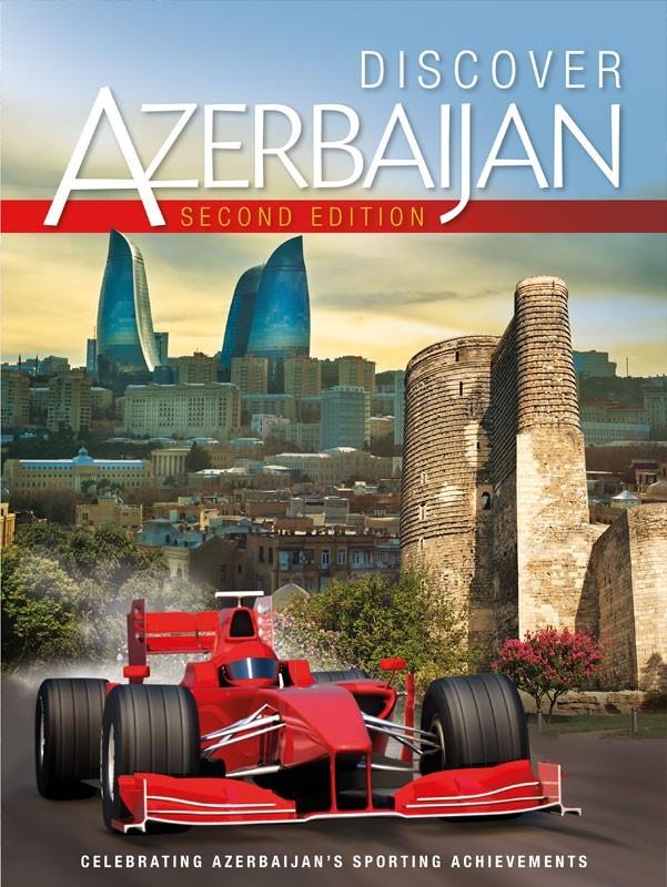 Discover Azerbaijan: Second Edition
