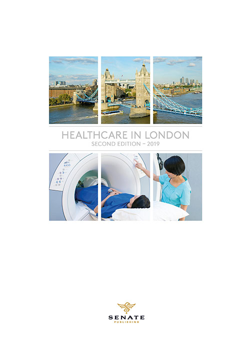 Healthcare in London Second Edition