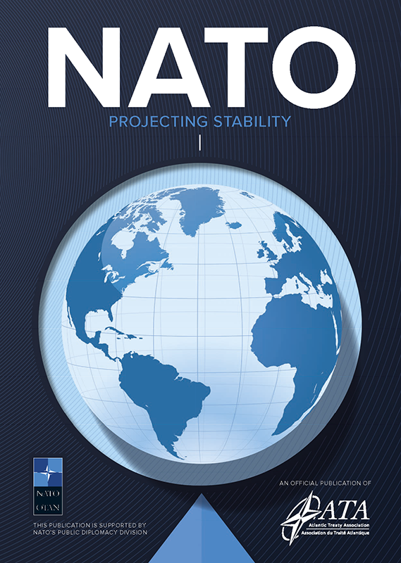 NATO: Projecting Stability