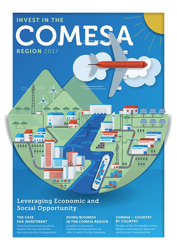 Invest in the COMESA Region 2017