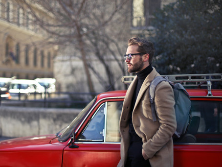 Level Up: 6 Awesome Style Tips for Men in Tech