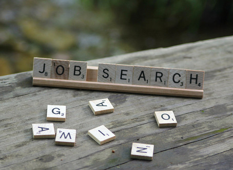 Job Hunting in a Social World Part 1: The Search
