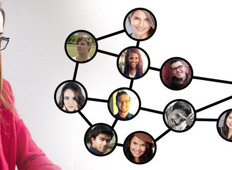 4 Tips for Digital Relationship Building