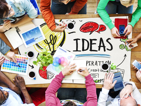 How To Thrive as a Creative in a Tech World