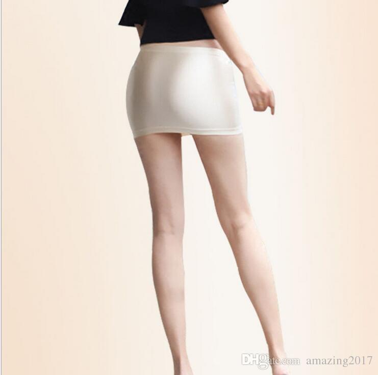 very short skirt