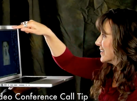 Tips for Video Interviews & Conference Calls