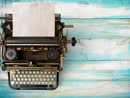 Four Essential Tools for the Modern Tech Writer