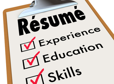 """Tag, You're It"" - How Your Resume Gets Found"