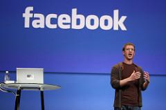 Mark Zuckerburg Style