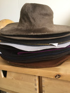 Felt Hat Blocks