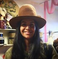 Pharell Inspired Hat