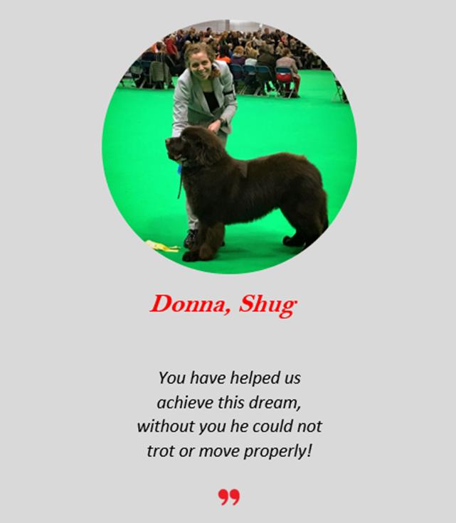 Donna Shug