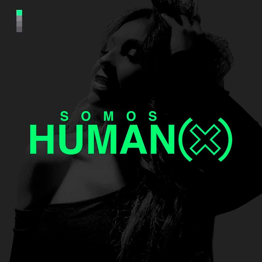 Thalia, Human X.