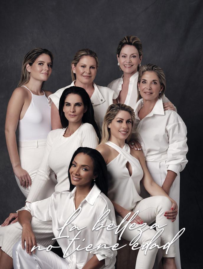 La Belleza no tiene edad, IN Puerto Rico Magazine
