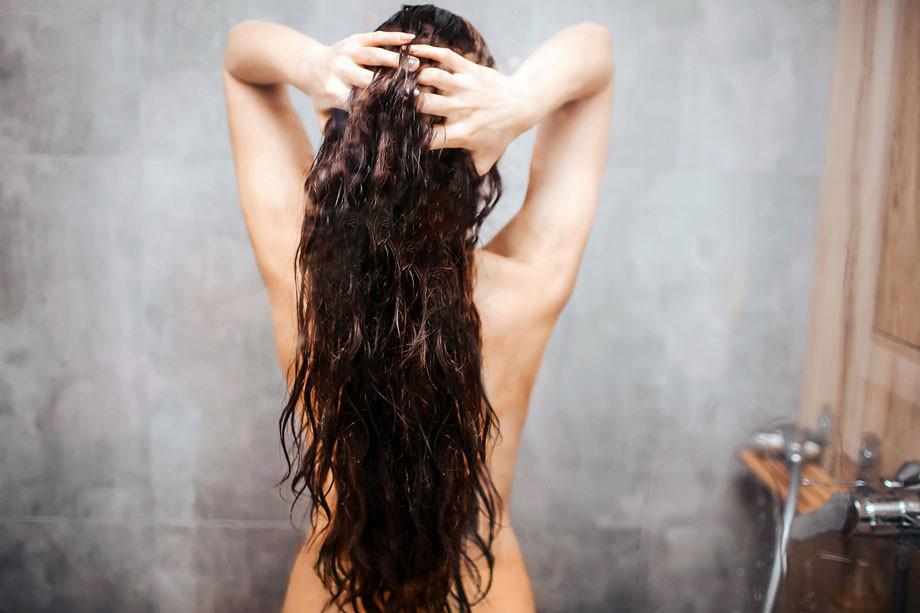 Lavarse el cabello, Nutritienda.