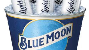 BLUE MOON LANZA NUEVA CERVEZA LIGHT