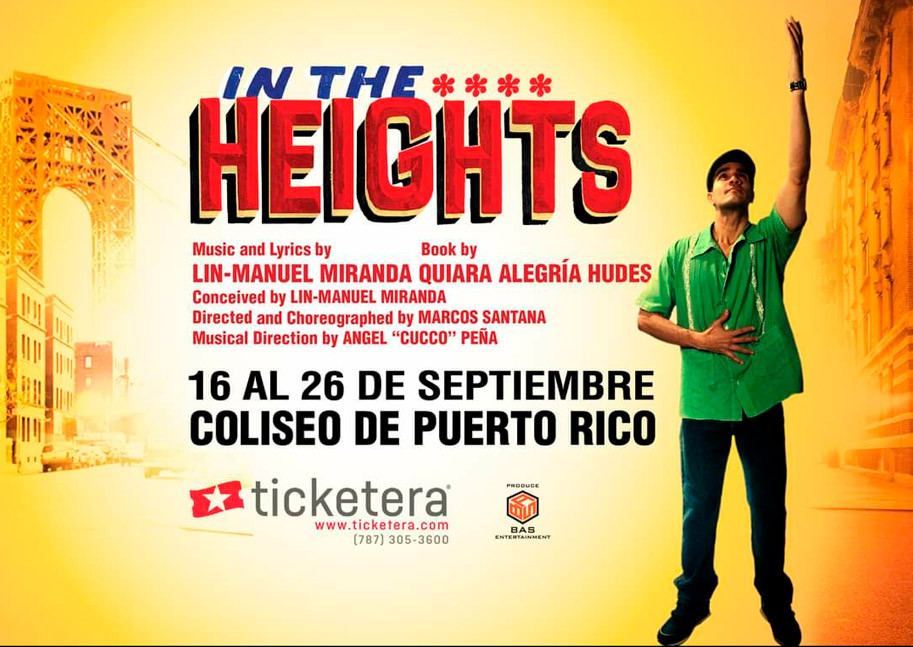 musical In The Heights
