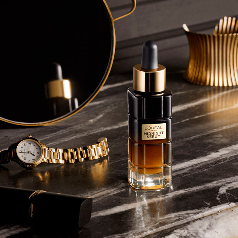 Age Perfect Cell Renewal Midnight Serum