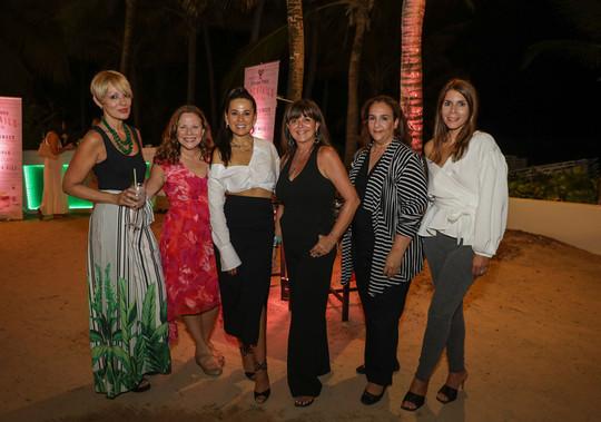 LA CONCHA RESORT CELEBRÓ EL NATIONAL WOMEN HEALTH & FITNESS DAY JUNTO A FABULOSAS INVITADAS