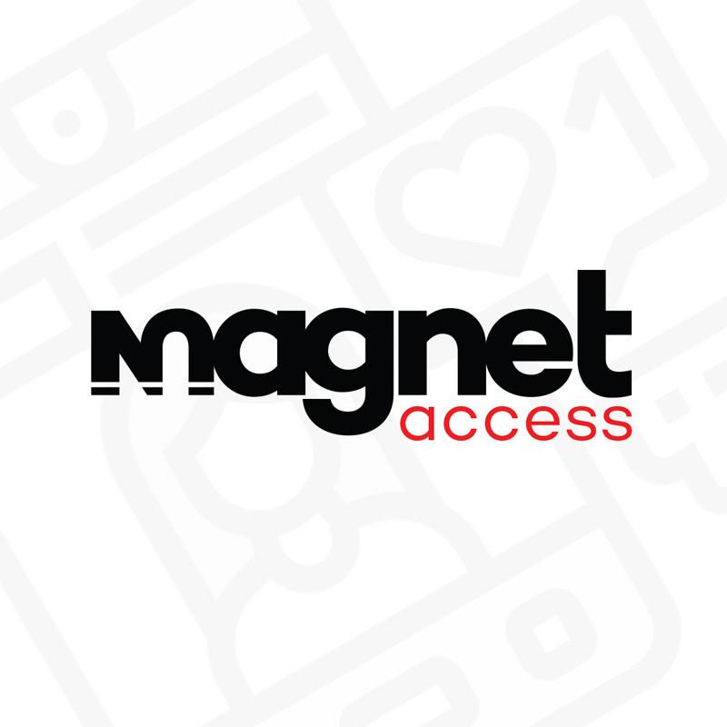 Magnet Access