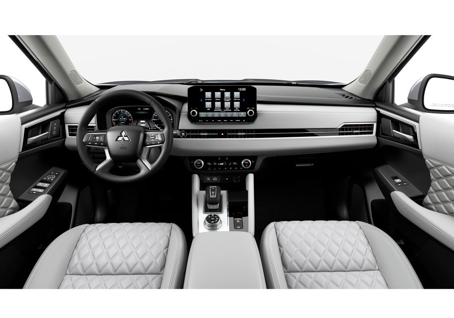 Mitsubishi Outlander 2022