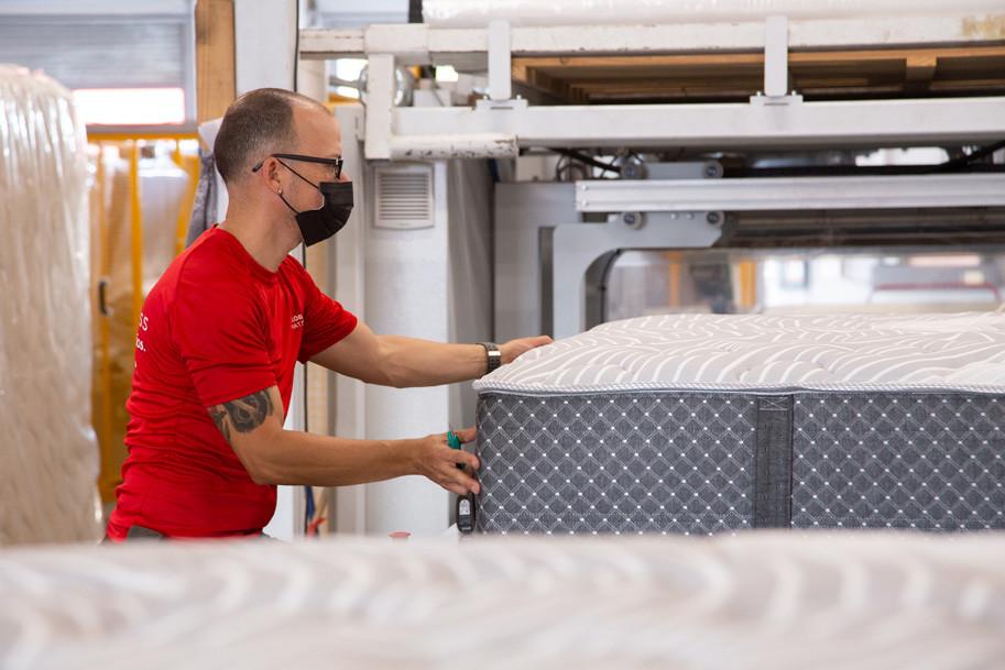 global mattress