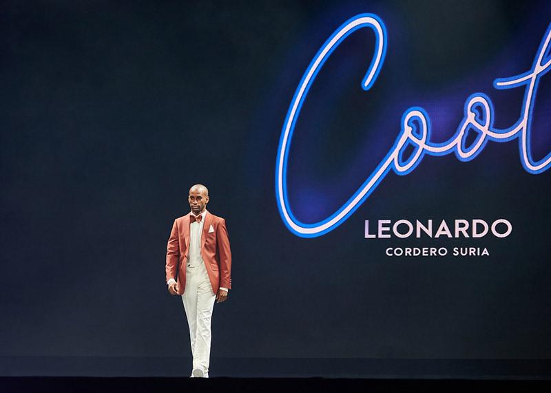 Leonardo Cordero Suria - Cool - San Juan Moda.