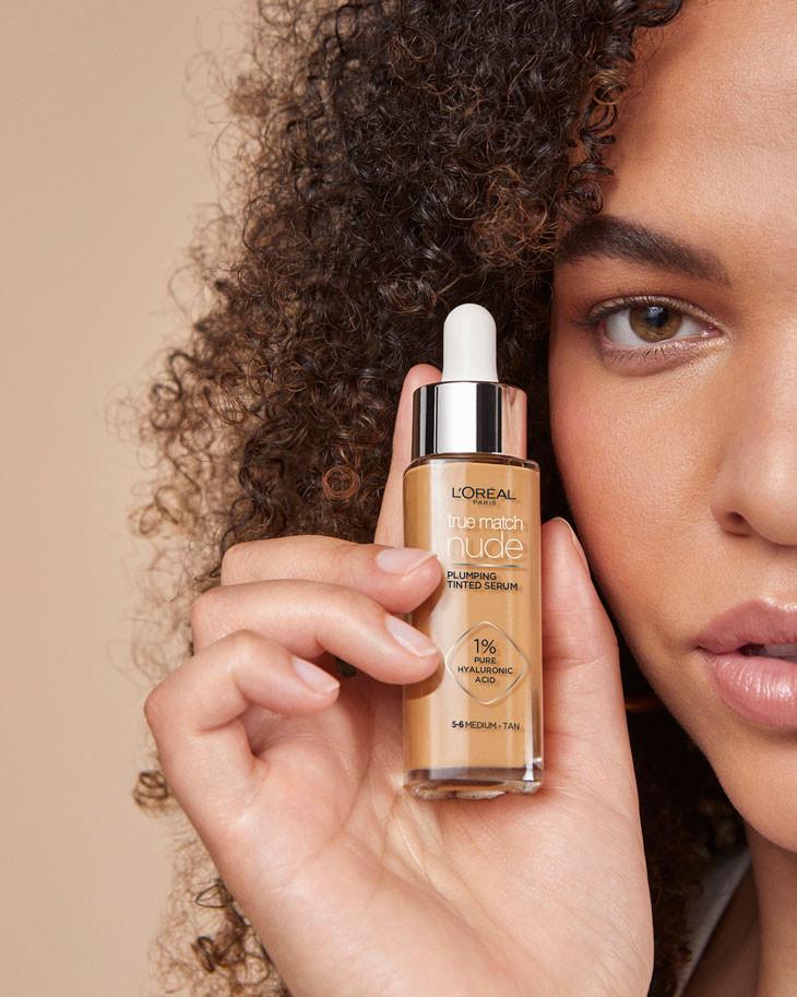L'Oréal Paris True Match Tinted Serum
