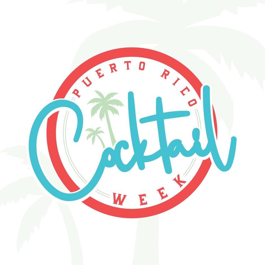 Cocktail Week.