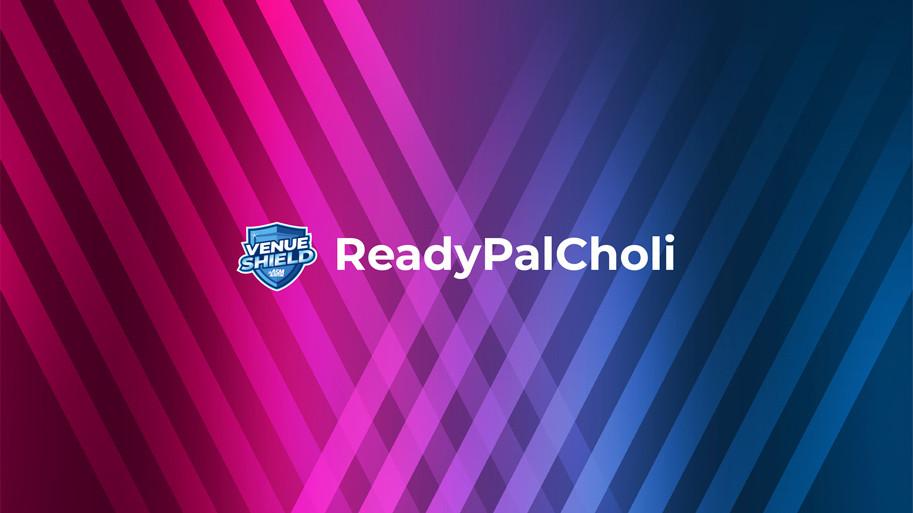 #ReadyPalCholi, Ready PalCholi, Coliseo de Puerto Rico José Miguel Agrelot