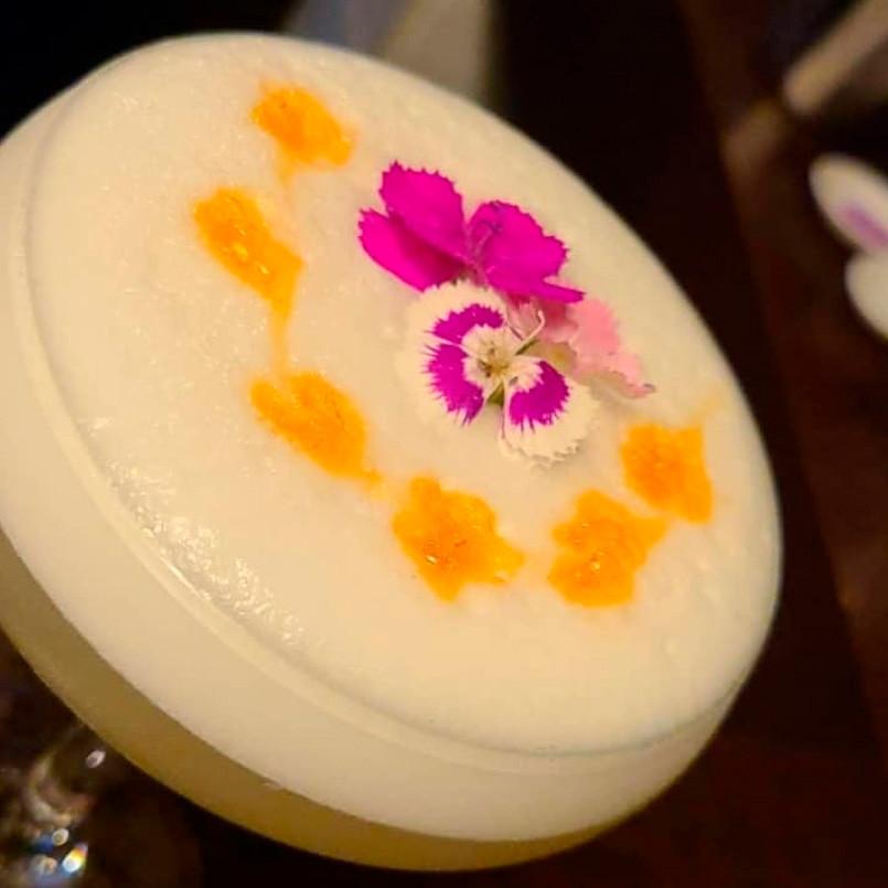 Puerto Rico Cocktail Week PRCW