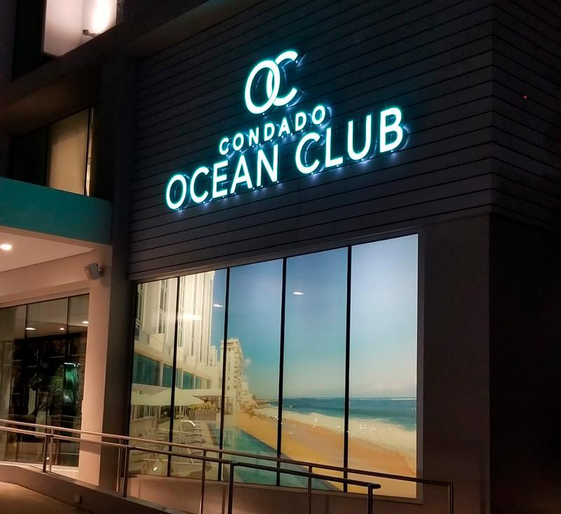 Condado Ocean Club